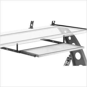 Image of Pitstop Furniture GT Spoiler Desk Pull Out Tray