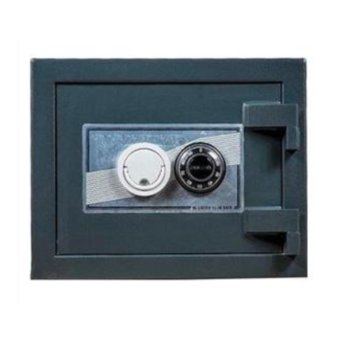 Image of Hollon PM-1014C TL-15 Rated Safe with Combination Lock