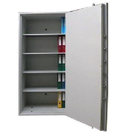 Image of Hollon PM-5837C TL-15 Rated Safe with Combination Lock