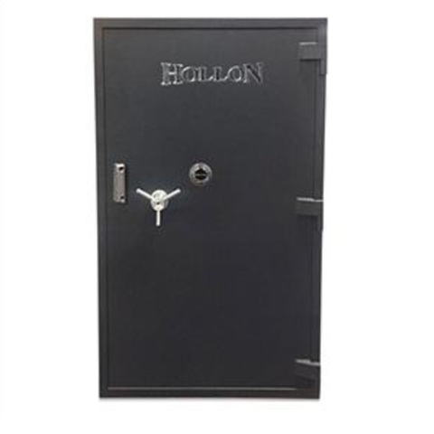 Hollon PM-5837E TL-15 Rated Safe with Electronic Lock