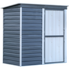 Arrow SBS64 SHED IN A BOX STEEL 6X4