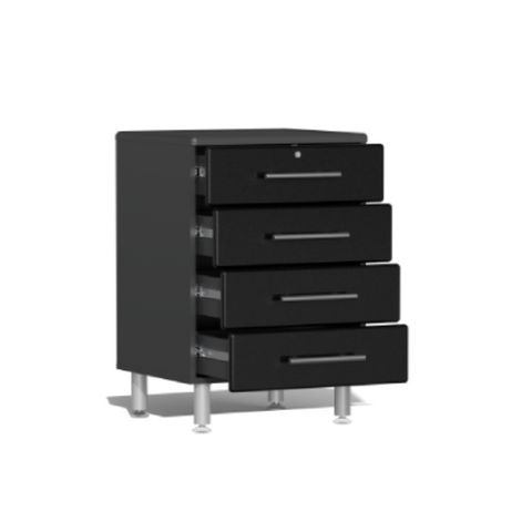 Image of Ulti-MATE Garage 2.0 Series 17-Piece Black Super-System
