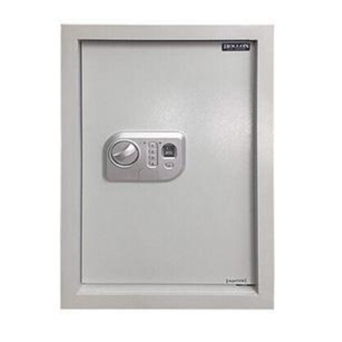 Image of Hollon WS-BIO-1 Biometic Wall Safe