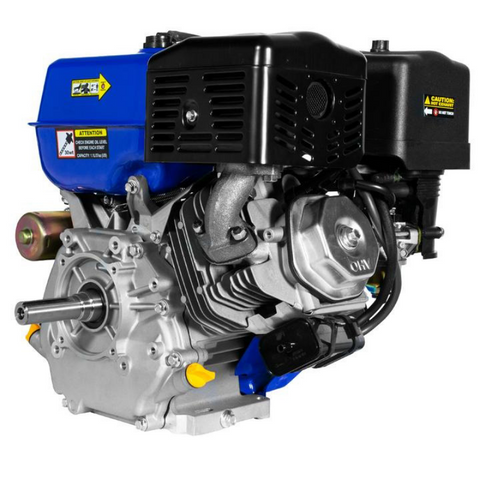 Image of DuroMax XP18HPE 440cc 18-Hp 3,600-Rpm 1-Inch Shaft Electric Start Engine
