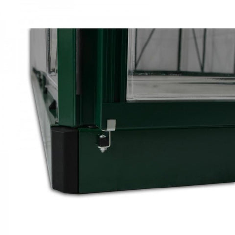 Image of Palram Hybrid 6x6 Greenhouse Kit - Green - HG5506G