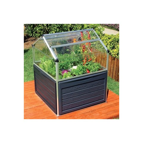 Image of Palram Plant Inn Greenhouse Kit - HG3320