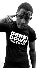 Load image into Gallery viewer, Guns Down Miltown T-shirt