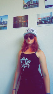 In My City 365 Womens Tank Top