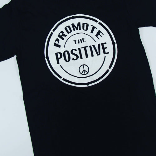 Promote The Positive T Shirt - Unisex
