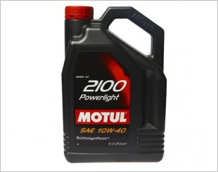MOTUL 2100 Powerlight 10W40