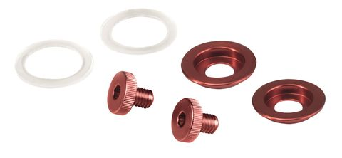 Stilo Screw Kit for ST5 Peak