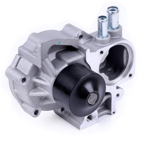 Genuine Subaru 2 Port Water Pump