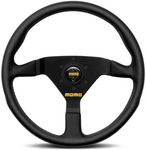 Momo Mod.78 Leather Steering Wheel 350mm