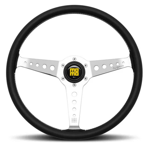 Momo California Steering Wheel Leather 360mm