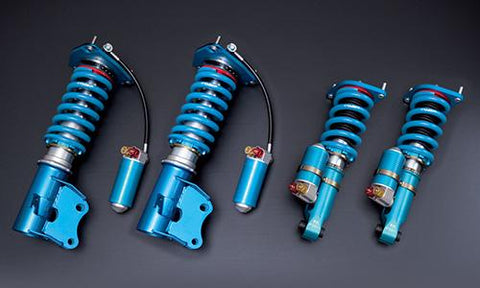 Cusco Competition Sport X Coilover Kit - GRB
