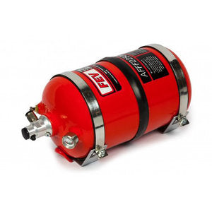 2.25 LTR SLIMLINE AFFF Mechanical Fire Extinguisher
