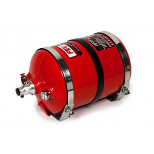 FEV 3.5ltr AFFF Electrical Fire Extinguisher System