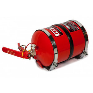 4.0 LTR AFFF Mechanical Fire Extinguisher