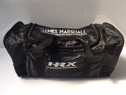 HRX Racewear Gear Bag