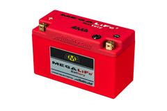 Megalife MR-4 Battery
