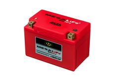 Megalife MR-8 Battery