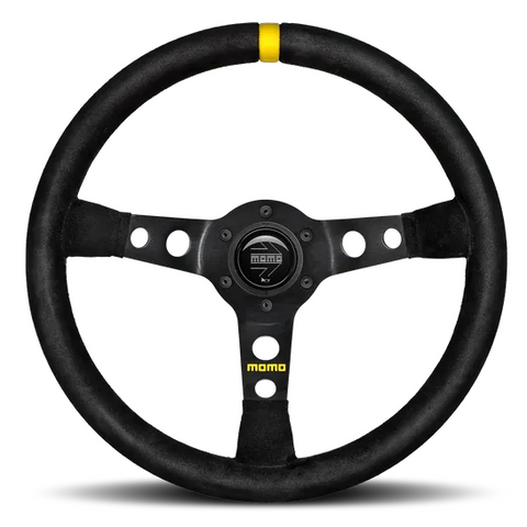 Momo Mod.07 Steering Wheel 350mm - Suede