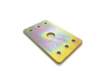 Sandwich Plate for Backing Plate - FIA