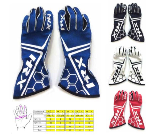 HRX Racer Gloves