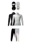 White HRX Racer Underwear Package