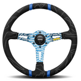Momo Ultra Steering Wheel 350mm