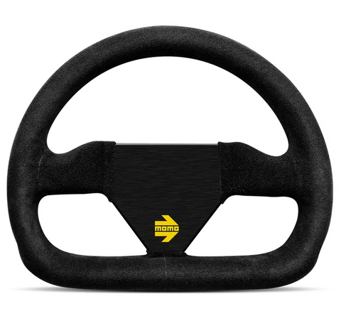 Momo Mod.12 Steering Wheel 250mm