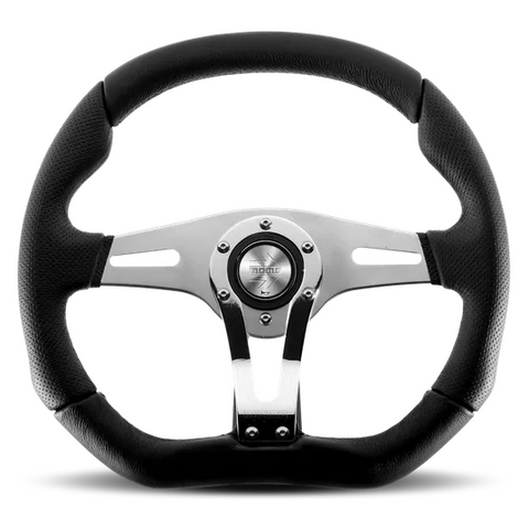 Momo Trek-R Steering Wheel 350mm