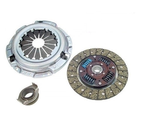 STI Clutch Kit For 6 Speed