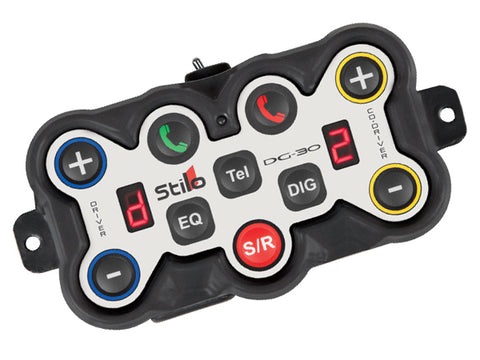 STILO DG-30 DIGITAL INTERCOM BLUETOOTH- Without Wiring