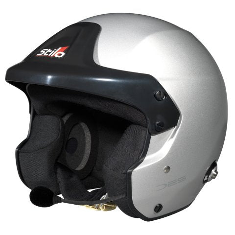 Stilo Trophy DES Rally Helmet