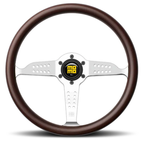 Momo Grand Prix Steering Wheel 350mm