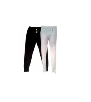 HRX Racer Pants - White