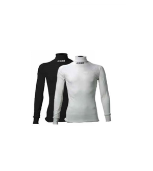 White HRX Racer Top
