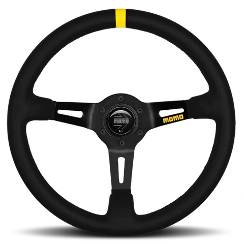 Momo Mod.08 Steering Wheel Leather 350mm