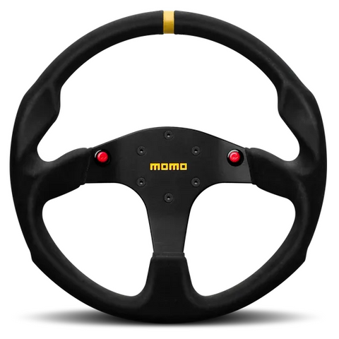 Momo Mod.80 Steering Wheel 350mm