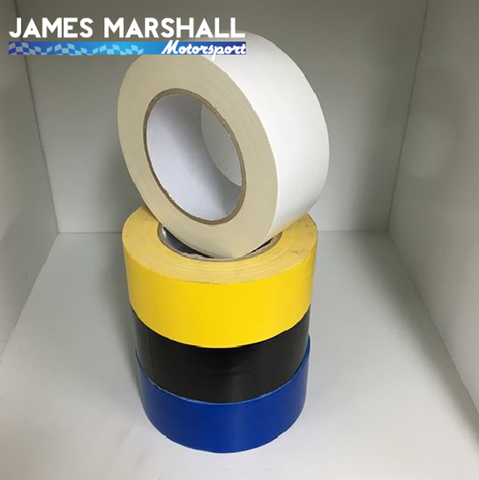 JMMS Race Tape 48mm X 25m