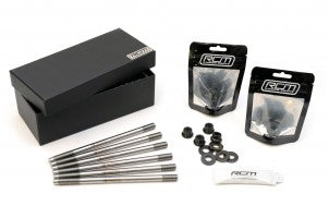 RCM 14/12MM CYLINDER HEAD STUD KIT