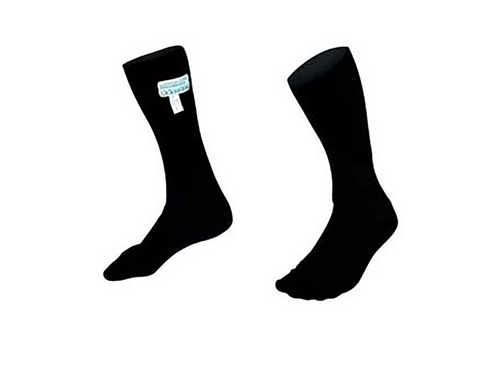 HRX Racer Socks Black