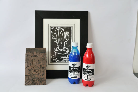 Printing Inks & lino ink