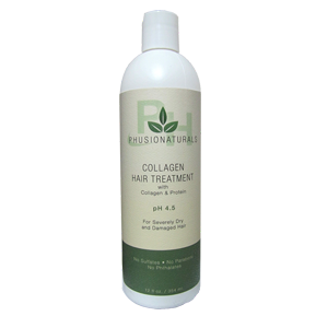 COLLAGEN HAIR TREATMENT 12OZ