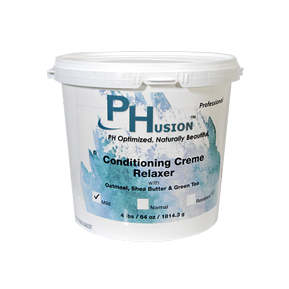 Conditioning Creme Relaxer