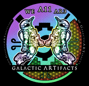 Galactic Artifacts
