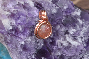 MkroMchn - Simple, Elegant and TinyWire Wrap in Copper