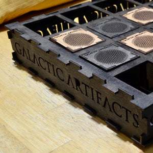 Hive Mind Laser Cut Gift Box