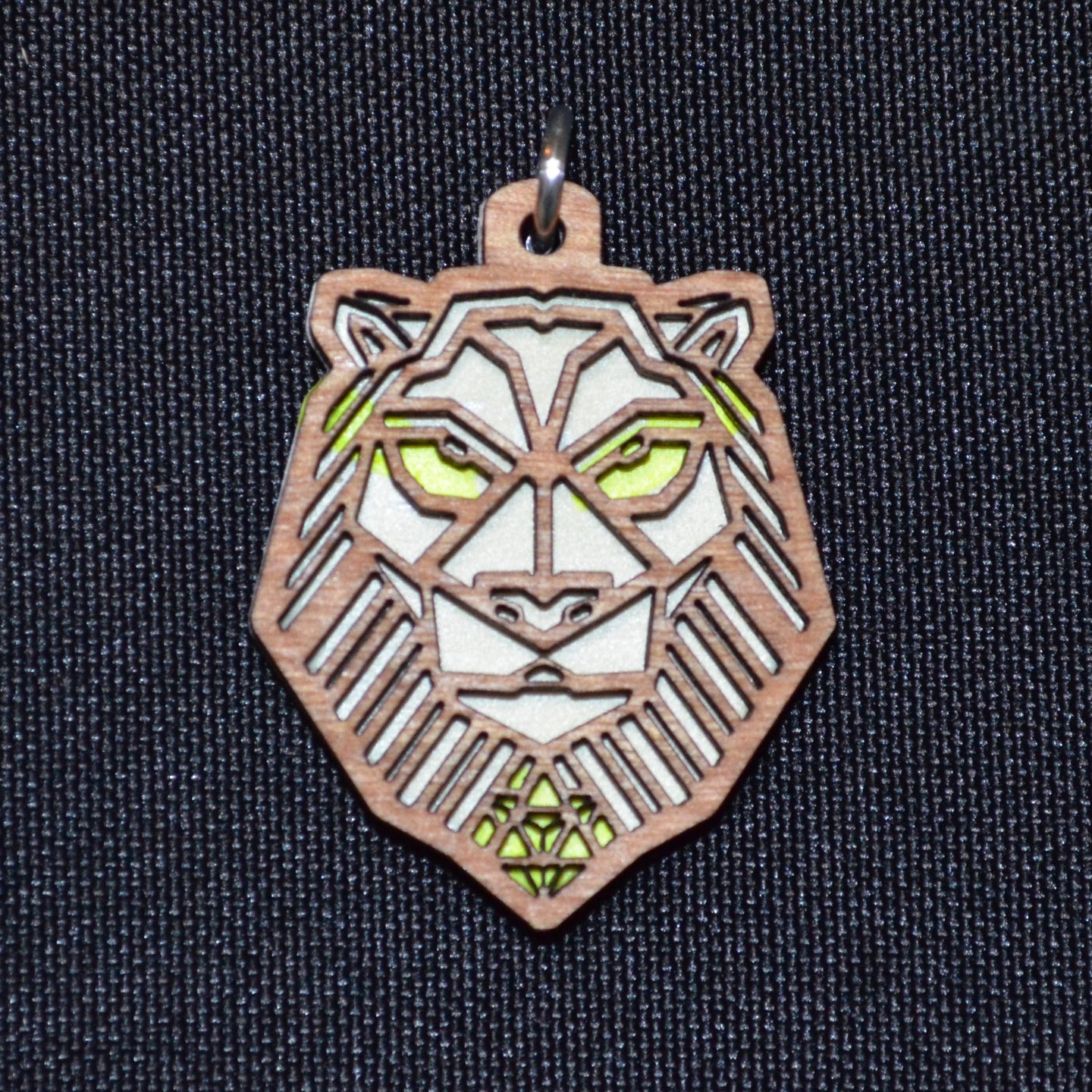 ***Sold Out***Merkaba Lion Spirit Animal